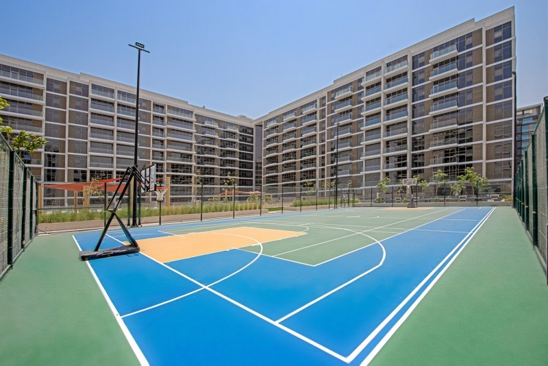 1 Bedroom Apartment For Rent in  Gardenia Residence,  Dubai Hills Estate | 10