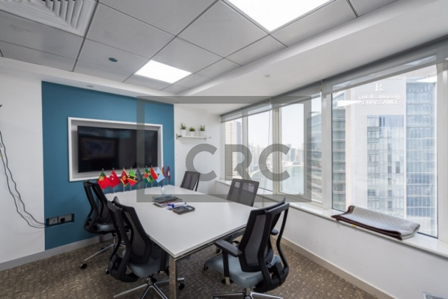 office for sale in business bay, westburry tower 1 | 7