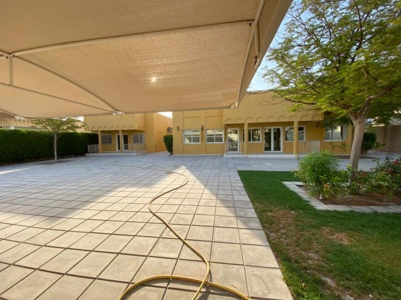 4 Bedroom Villa For Rent in  Al Quoz 1,  Al Quoz | 1
