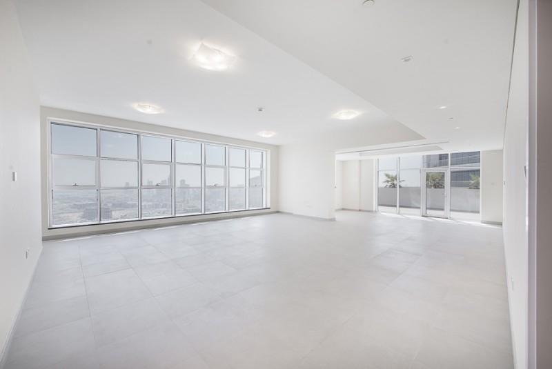 4 Bedroom Penthouse For Rent in  Marina Arcade Tower,  Dubai Marina | 0