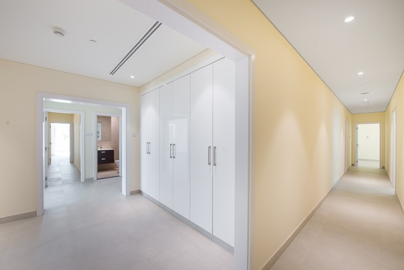 4 Bedroom Penthouse For Rent in  Marina Arcade Tower,  Dubai Marina | 2