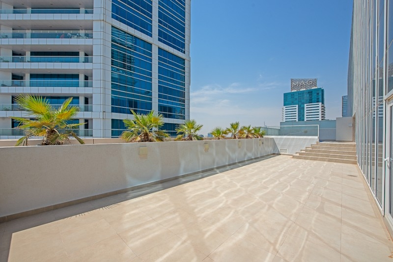 4 Bedroom Penthouse For Rent in  Marina Arcade Tower,  Dubai Marina | 3