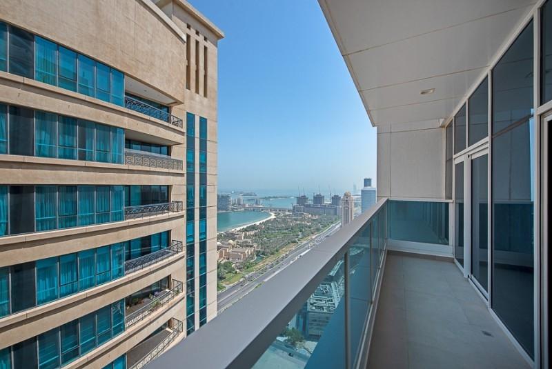 4 Bedroom Penthouse For Rent in  Marina Arcade Tower,  Dubai Marina | 15