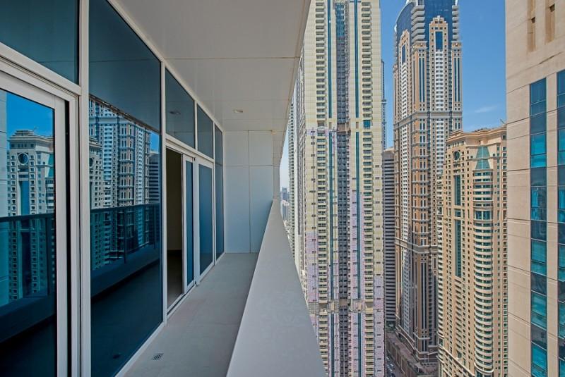 4 Bedroom Penthouse For Rent in  Marina Arcade Tower,  Dubai Marina | 16