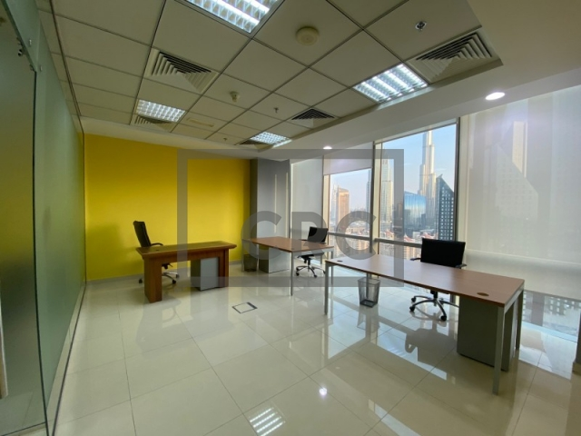 commercial properties for rent in emirates financial south tower