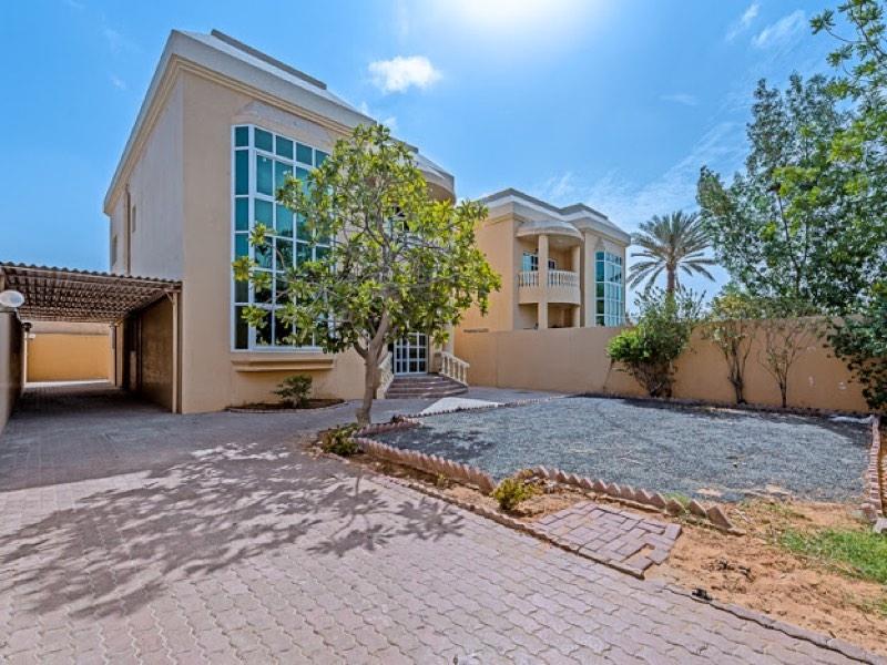 4 Bedroom Villa For Rent in  Umm Suqeim,  Umm Suqeim | 13