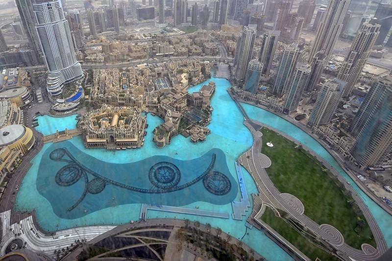 2 Bedroom Apartment For Sale in  Burj Khalifa,  Downtown Dubai   1