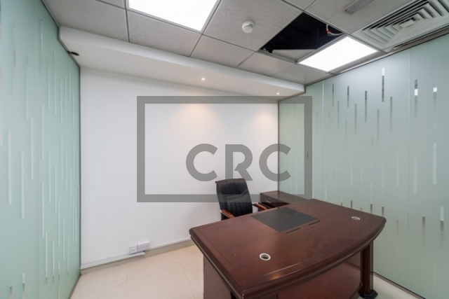 office for sale in business bay, westburry tower 1 | 3