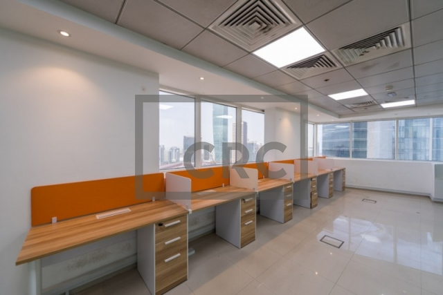 office for sale in business bay, westburry tower 1 | 9