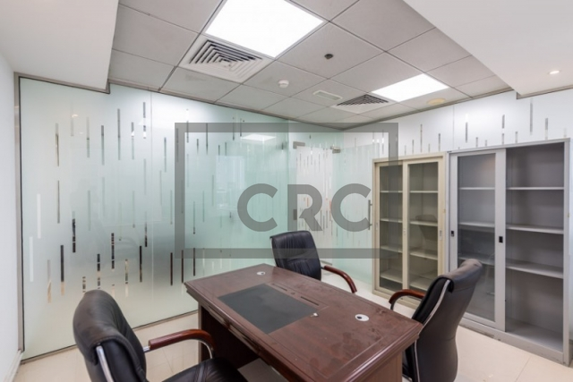 office for sale in business bay, westburry tower 1 | 11