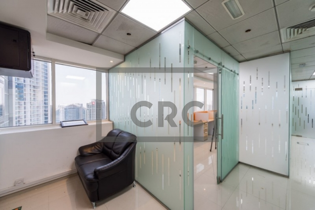 office for sale in business bay, westburry tower 1 | 12