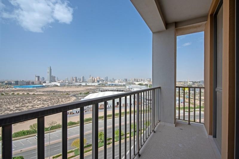 Afnan 3, Dubai Production City (IMPZ)