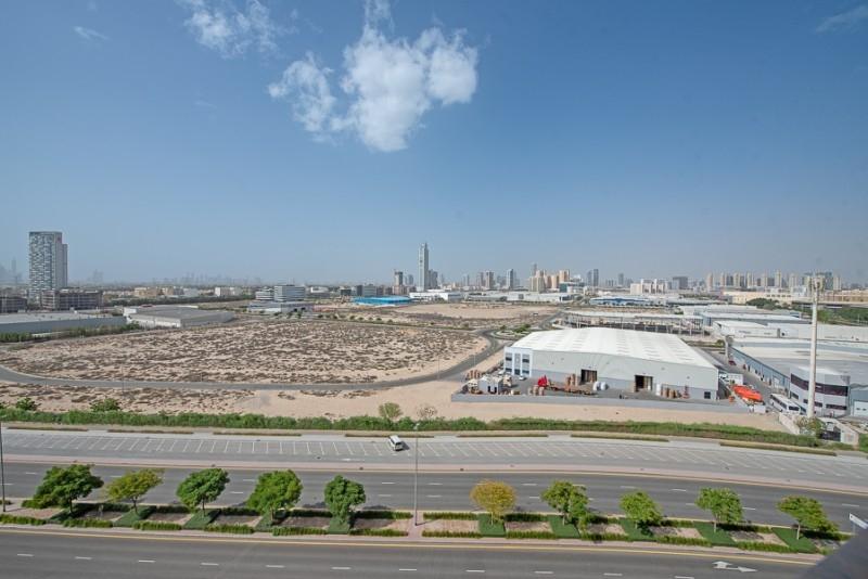 1 Bedroom Apartment For Sale in  Afnan 3,  Dubai Production City (IMPZ) | 9