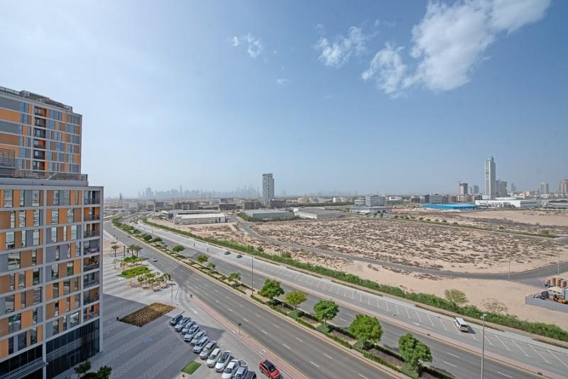 1 Bedroom Apartment For Sale in  Afnan 3,  Dubai Production City (IMPZ) | 10