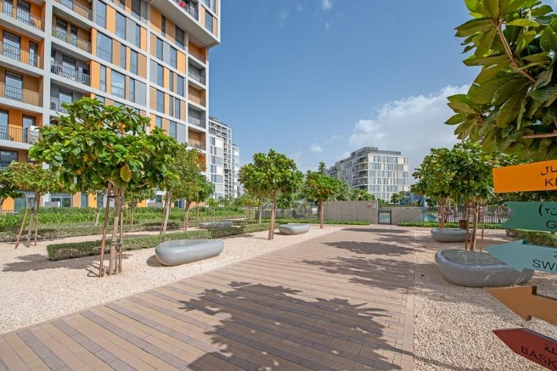 1 Bedroom Apartment For Sale in  Afnan 3,  Dubai Production City (IMPZ) | 12