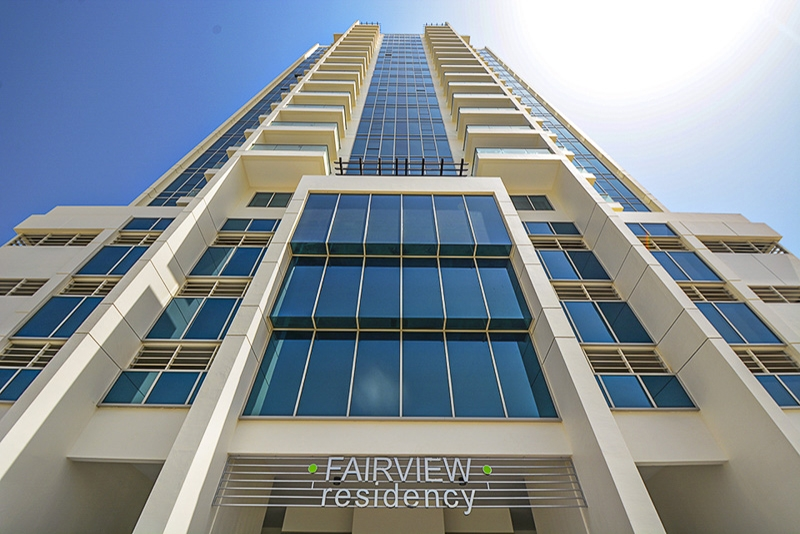 1 Bedroom Apartment For Sale in  Fairview Residency,  Business Bay   11