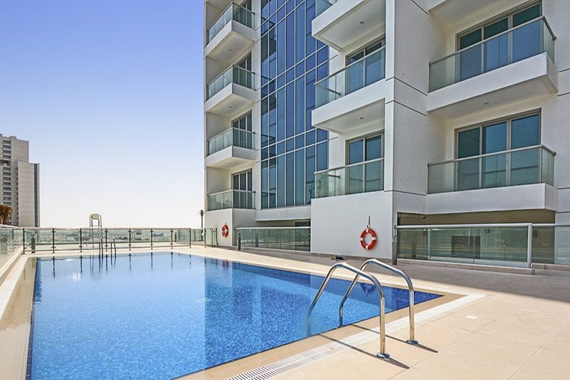 1 Bedroom Apartment For Sale in  Fairview Residency,  Business Bay   7