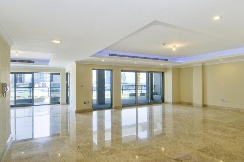 Executive Tower Villas, Business Bay