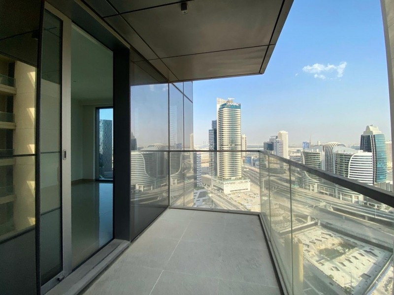 1 Bedroom Apartment For Sale in  Boulevard Point,  Downtown Dubai | 11