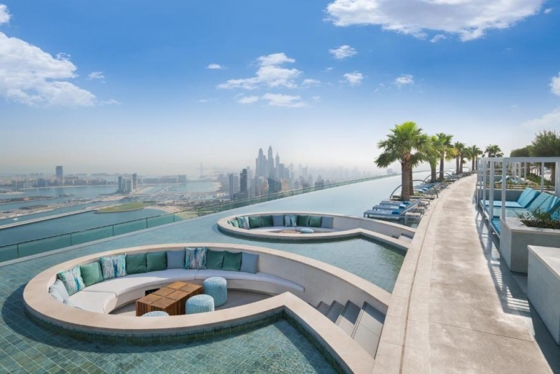 1 Bedroom Apartment For Sale in  The Address Residences Jumeirah Resort And Spa,  Jumeirah Beach Residence | 16