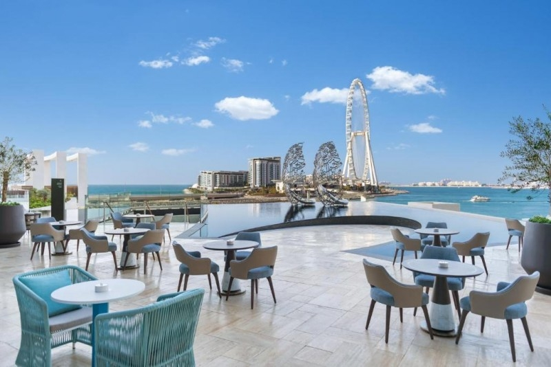 1 Bedroom Apartment For Sale in  The Address Residences Jumeirah Resort And Spa,  Jumeirah Beach Residence | 14