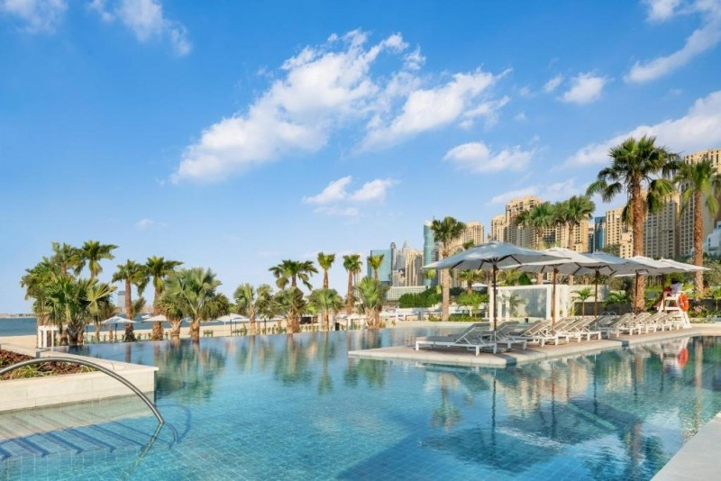 1 Bedroom Apartment For Sale in  The Address Residences Jumeirah Resort And Spa,  Jumeirah Beach Residence | 18