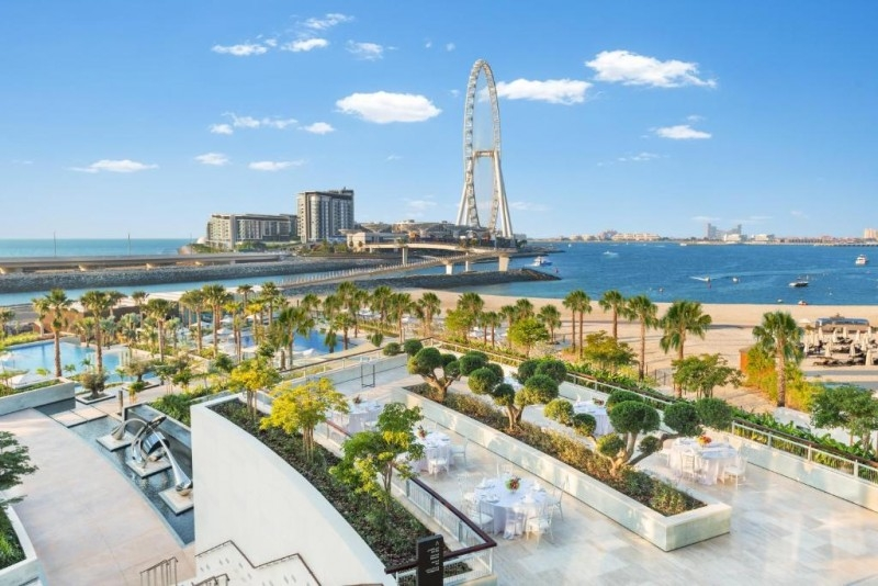 1 Bedroom Apartment For Sale in  The Address Residences Jumeirah Resort And Spa,  Jumeirah Beach Residence | 17