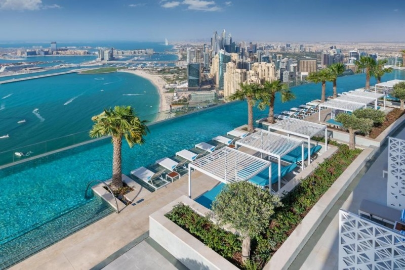 1 Bedroom Apartment For Sale in  The Address Residences Jumeirah Resort And Spa,  Jumeirah Beach Residence | 19