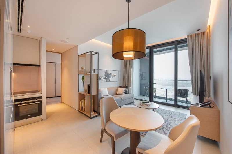 1 Bedroom Apartment For Sale in  The Address Residences Jumeirah Resort And Spa,  Jumeirah Beach Residence | 0