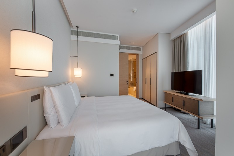 1 Bedroom Apartment For Sale in  The Address Residences Jumeirah Resort And Spa,  Jumeirah Beach Residence | 6