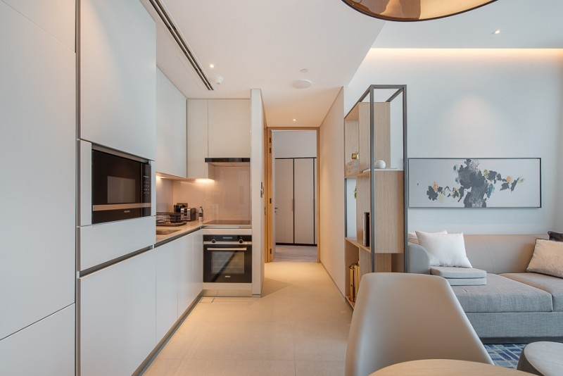 1 Bedroom Apartment For Sale in  The Address Residences Jumeirah Resort And Spa,  Jumeirah Beach Residence | 9