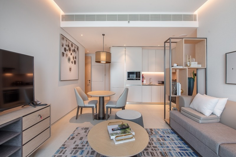 1 Bedroom Apartment For Sale in  The Address Residences Jumeirah Resort And Spa,  Jumeirah Beach Residence | 2