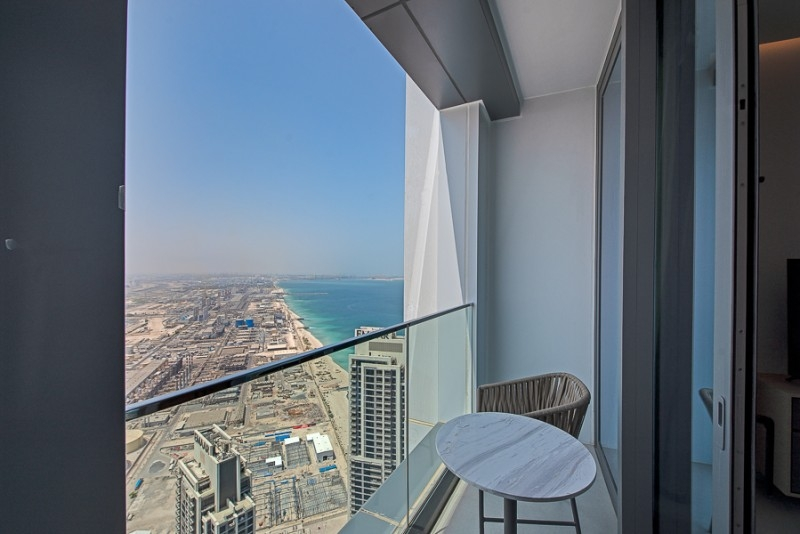 1 Bedroom Apartment For Sale in  The Address Residences Jumeirah Resort And Spa,  Jumeirah Beach Residence | 11