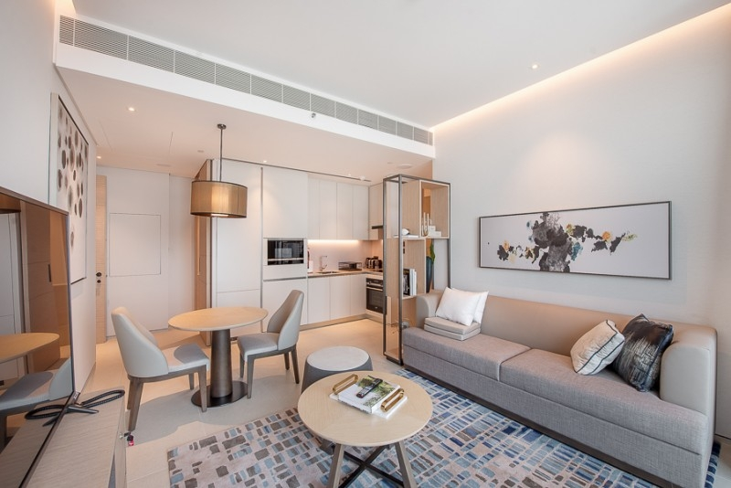 1 Bedroom Apartment For Sale in  The Address Residences Jumeirah Resort And Spa,  Jumeirah Beach Residence | 1