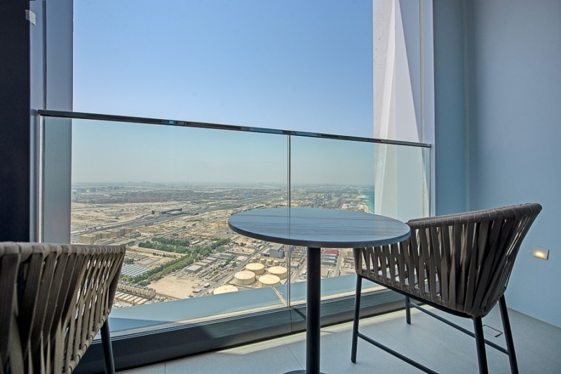 1 Bedroom Apartment For Sale in  The Address Residences Jumeirah Resort And Spa,  Jumeirah Beach Residence | 5