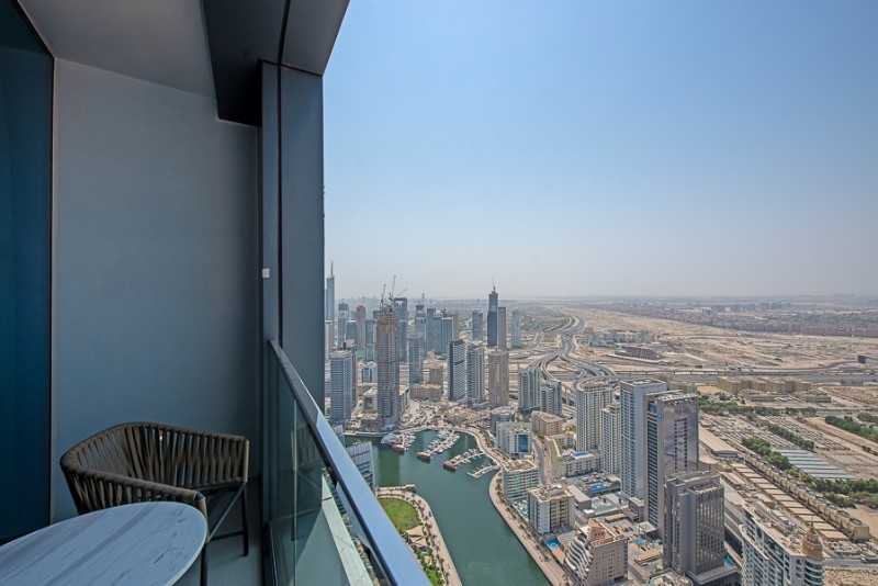 1 Bedroom Apartment For Sale in  The Address Residences Jumeirah Resort And Spa,  Jumeirah Beach Residence | 4
