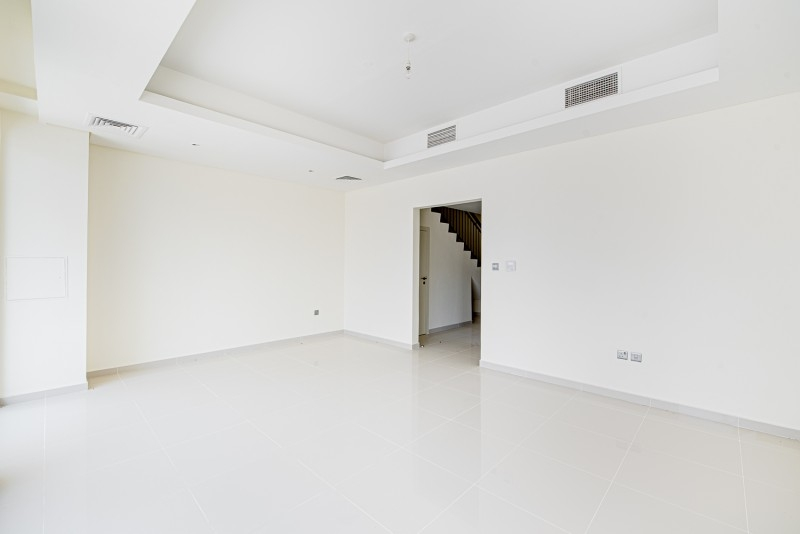 3 Bedroom Villa For Rent in  Aster,  The Roots Akoya Oxygen | 4