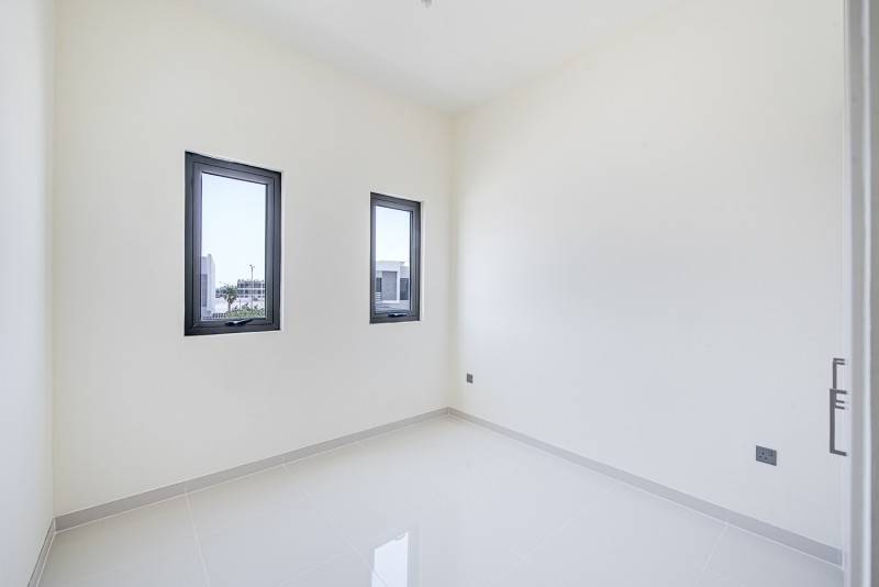 3 Bedroom Villa For Rent in  Aster,  The Roots Akoya Oxygen | 5