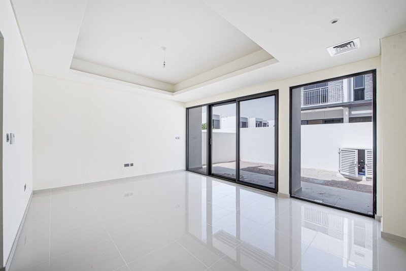 3 Bedroom Villa For Rent in  Aster,  The Roots Akoya Oxygen | 1