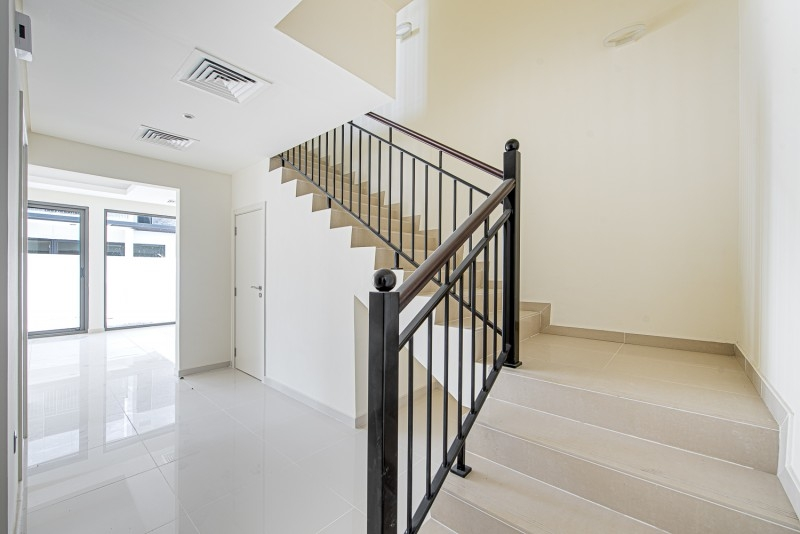 3 Bedroom Villa For Rent in  Aster,  The Roots Akoya Oxygen | 2