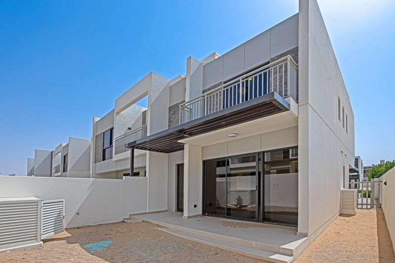 3 Bedroom Villa For Rent in  Aster,  The Roots Akoya Oxygen | 0