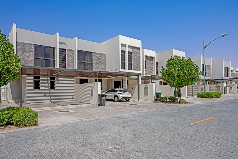 3 Bedroom Villa For Rent in  Aster,  The Roots Akoya Oxygen | 16