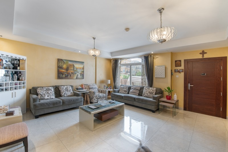 3 Bedroom Townhouse For Sale in  Diamond Views 3,  Jumeirah Village Circle   2