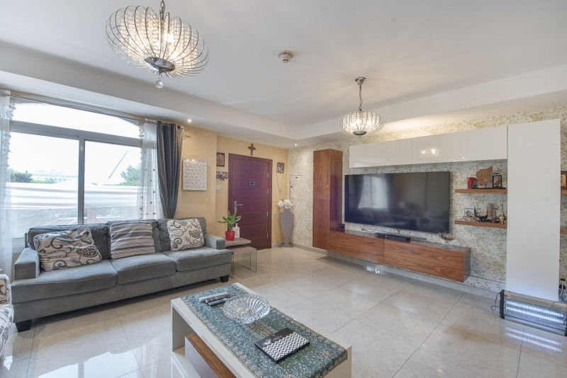3 Bedroom Townhouse For Sale in  Diamond Views 3,  Jumeirah Village Circle   3
