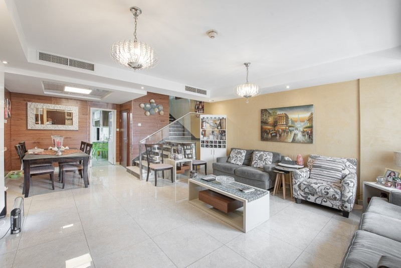 3 Bedroom Townhouse For Sale in  Diamond Views 3,  Jumeirah Village Circle   1