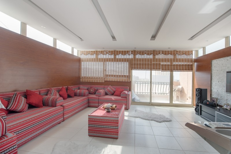 3 Bedroom Townhouse For Sale in  Diamond Views 3,  Jumeirah Village Circle   10