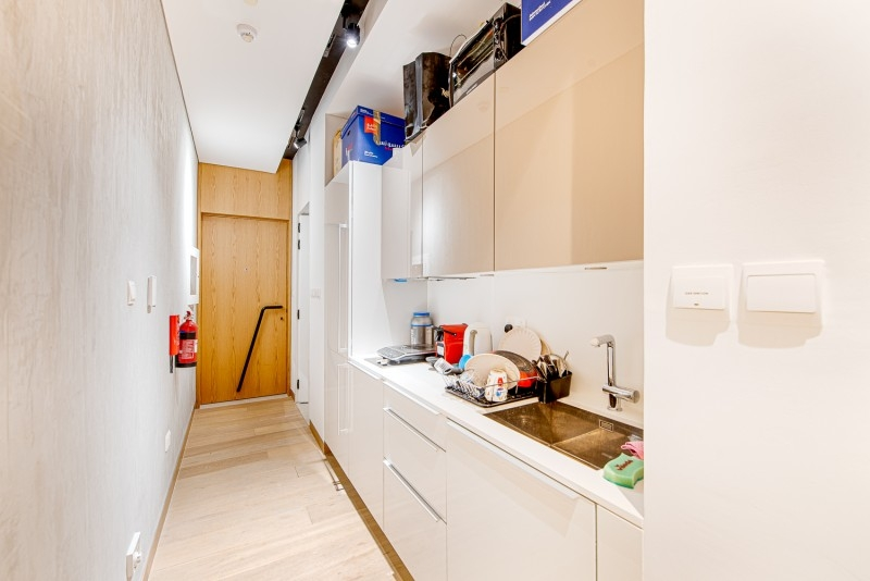 Studio Apartment For Sale in  Koa Canvas,  Mohammad Bin Rashid City | 5