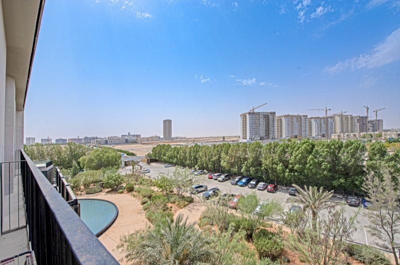 Koa Canvas, Mohammad Bin Rashid City