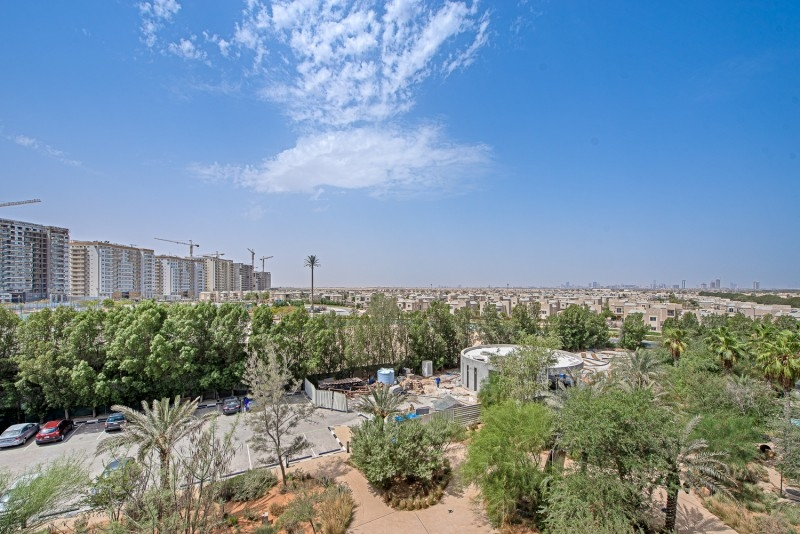 Studio Apartment For Sale in  Koa Canvas,  Mohammad Bin Rashid City | 9