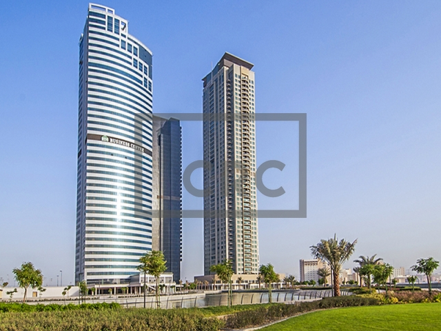 furnished office for sale in jumeirah lake towers, hds business centre   9